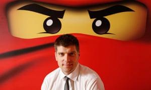 MD Lego UK Marko Ilinic.