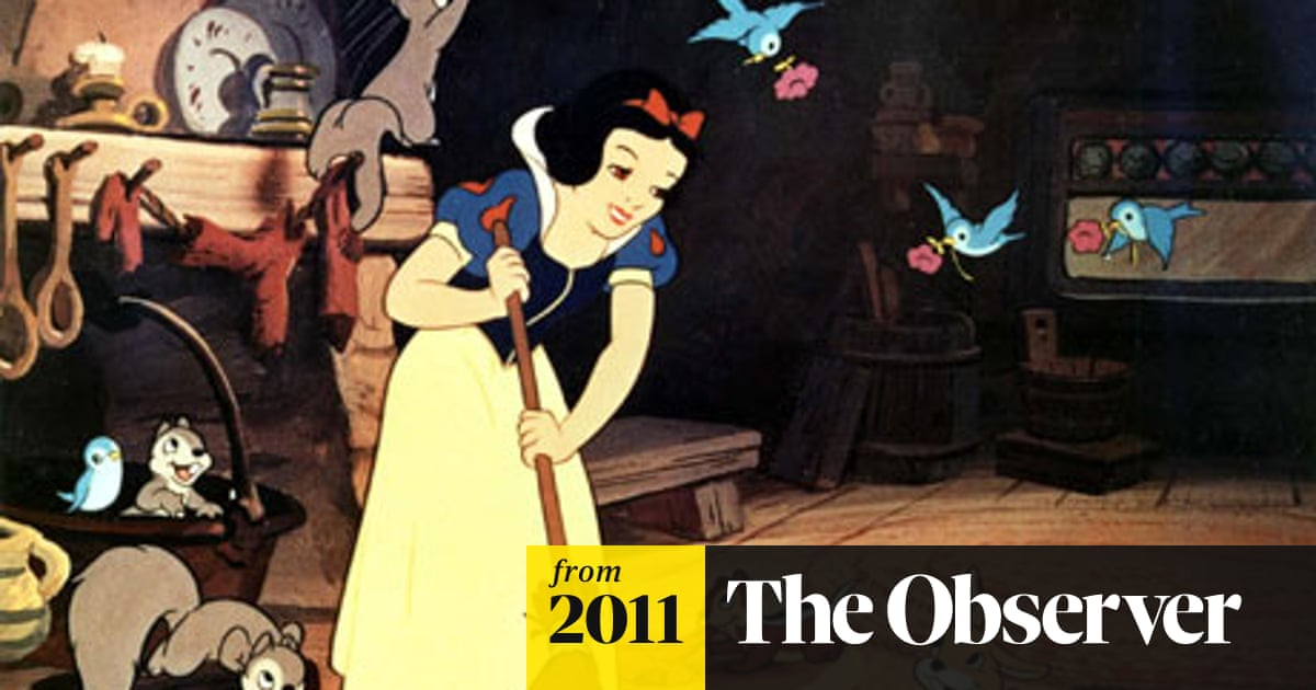 Hollywood wants Red Riding Hood and Snow White to weave a box office