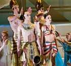 Cleopatra - Northern Ballet -