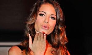 Karima El Mahroug of Morocco