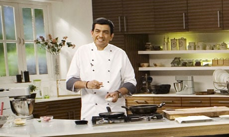 Sanjeev Kapoor: the chef who\'s one in a million | Food | The Guardian