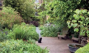 Dan Pearson's Peckham Garden