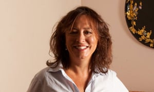 Actor Comedian And Writer Arabella Weir Photograph Nick Ballon For The Guardian