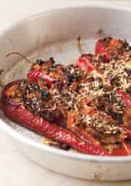 Slater peppers