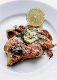 Slater chicken