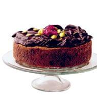 Slater cake