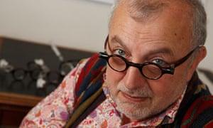 Professor Josh Silver