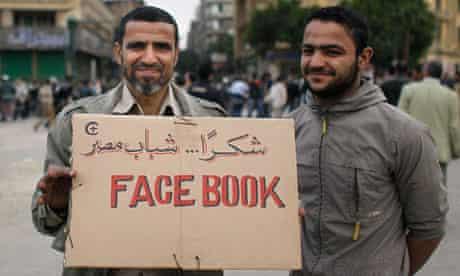 Anti-Mubarak Protesters Gather In Tahrir Square