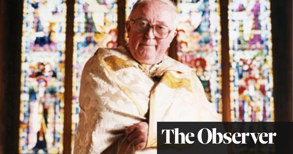 He was my priest and my friend  Then I found out he was a paedophile