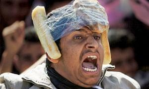 bread helmet