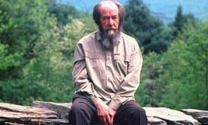 Alexander I. Solzhenitsyn