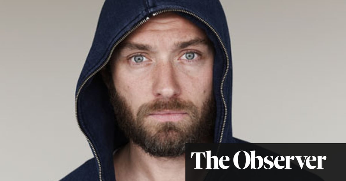 Jude Law I Was A Great Champion Of The Human Spirit I Lost That For A Time Jude Law The Guardian