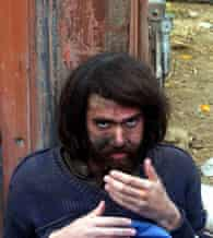 American Among Taliban Prisoners