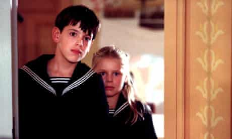 'Fanny And Alexander' film - 1982