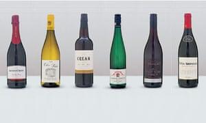 Wine for OFM