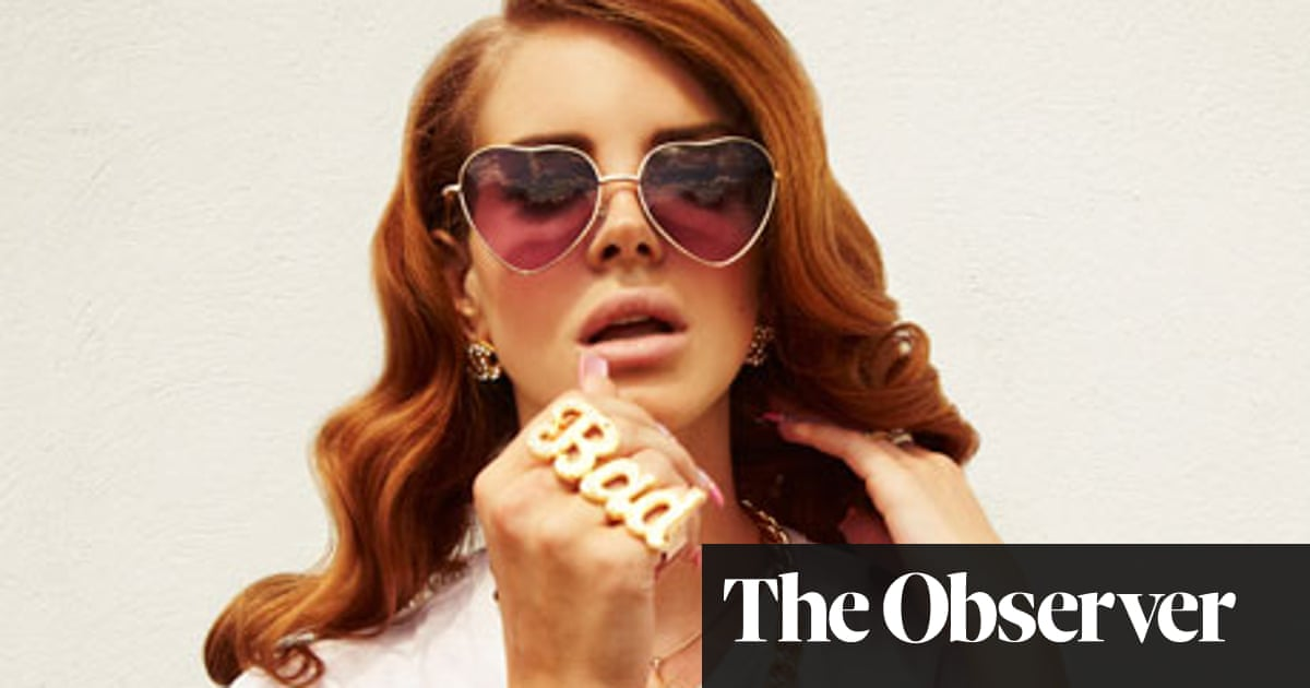 Lana Del Rey The Strange Story Of The Star Who Rewrote Her Past Music The Guardian