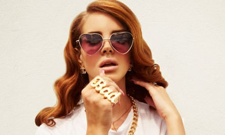Lana Del Rey The Strange Story Of The Star Who Rewrote Her Past Lana Del Rey The Guardian