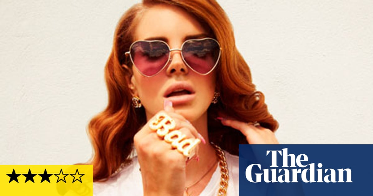 Lana Del Rey: Born to Die – review   Music   The Guardian