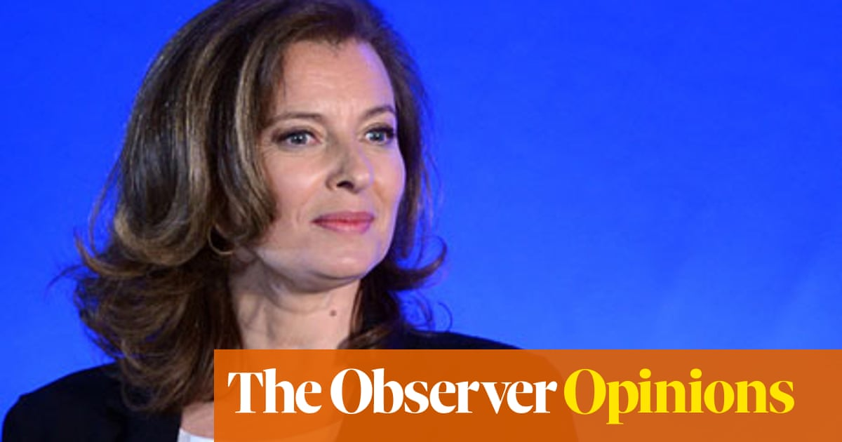 Is this really the end of the affair for the French? | Lucy