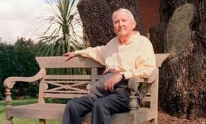 George Carman QC
