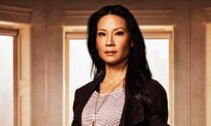 Lucy Liu as Watson