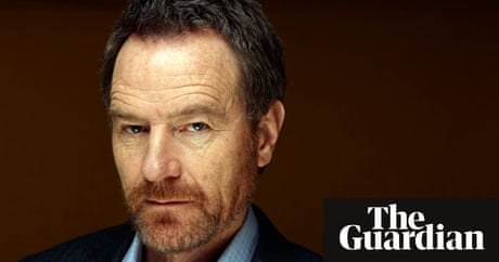 Bryan Cranston 39 I Had To Take My Character From Mr Chips