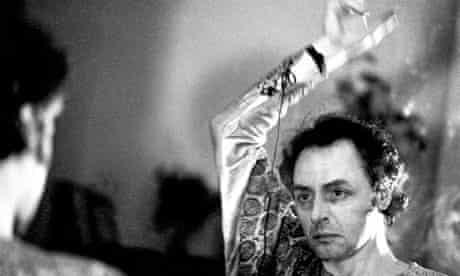 Ronald David Laing in1971