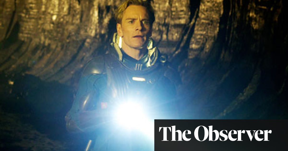 Mark Kermode's DVD round-up | Film | The Guardian
