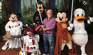 Image result for george lucas 2018