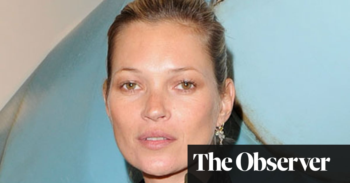 a7eb5346244b Kate Moss: the style icon who suffered in silence | From the ...