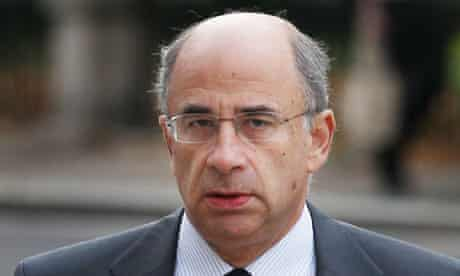 The Leveson Inquiry Begins Into Culture, Practices And Ethics Of The Press