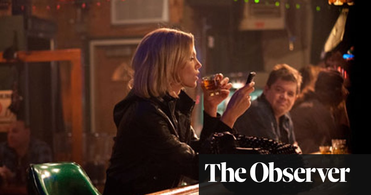 Young Adult – review | Young Adult | The Guardian