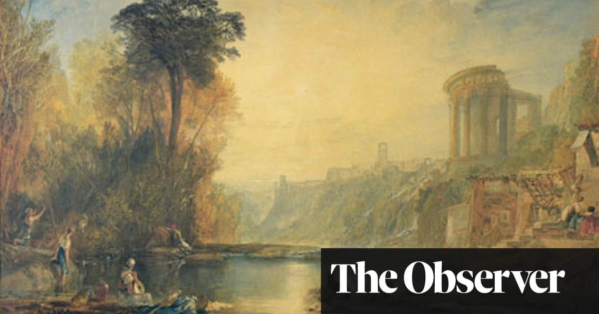 Turner Inspired: In the Light of Claude – review | Art and