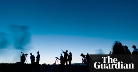 Galaxy Zoo and the new dawn of citizen science | Science | The Observer