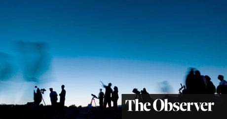 Galaxy Zoo and the new dawn of citizen science   Science   The Observer