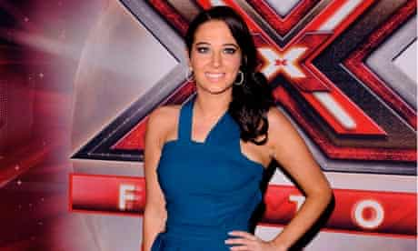 'The X Factor Live' Final TV Programme, Wembley Arena, London, Britain - 10 Dec 2011
