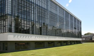 Bauhaus A Blueprint For The Future Art And Design The Guardian