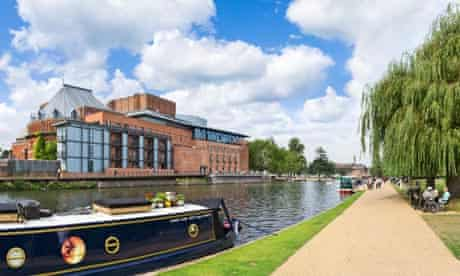 Royal Shakespeare Theatre and Swan Theatre