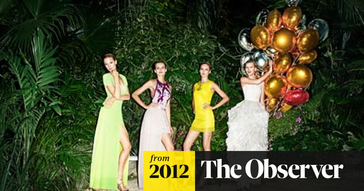 587aa098424a6 Can H&M really claim to be ethical? | Business | The Guardian