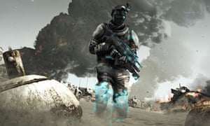 Tom Clancy's Ghost Recon: Future Soldier – review | Games