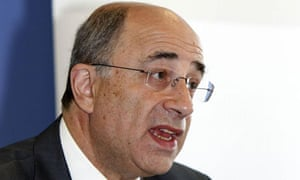 Lorrd Justice Leveson inquiry