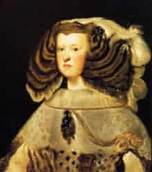 queen mariana