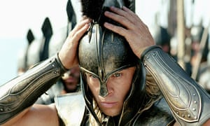 Why the tale of Achilles and his lover still has the power to move