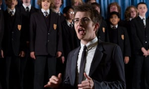 Gareth Malone He Wants To Teach The World Sing