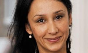 Monica Ali 2011