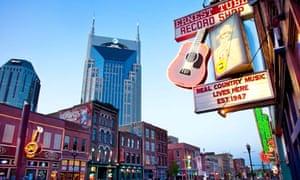 Nashville AT&T