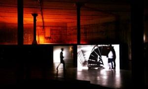 tate tunnels
