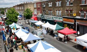 chatsworth market