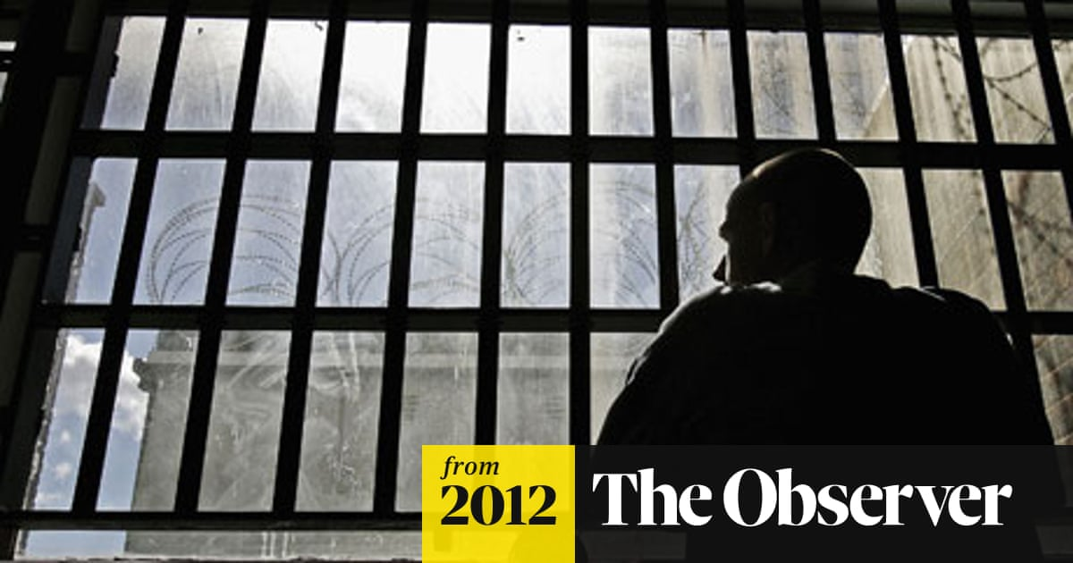 Longer prison terms really do cut crime, study shows | Law