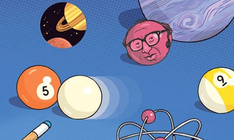 What is a scientific discovery that changed the course of science ?